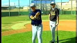 Baseball Mastery - 6 Ball Hitting Video