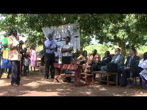 ICC Outreach Report 2010 -