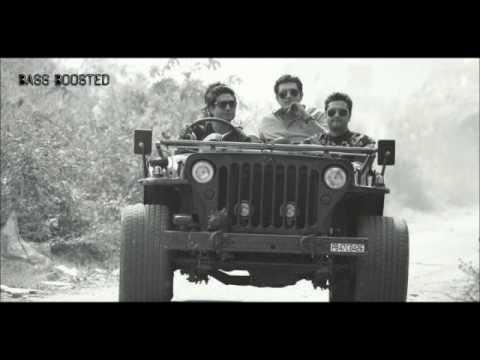 Roshan Prince | Sirphire | Look  Laak BASS BOOSTED | Punjabi...