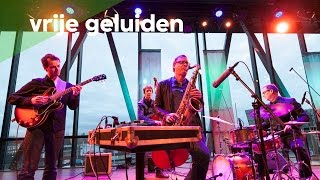 Jasper Blom Quartet - Waltz for Magnus (live @Bimhuis Amsterdam)