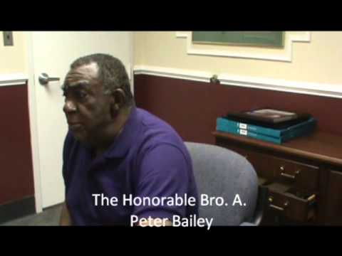 """On Malcolm X, Hip  Hop, Gangster Rap &  2Pac: A. Peter Bailey,  A Malcolmite  Speaks!!!"" 6/15/2012"