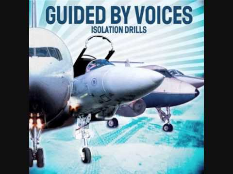 Guided By Voices - Underground Initiations