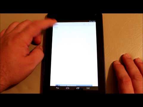 Hisense Sero 7 Tablet - Unboxing & Review