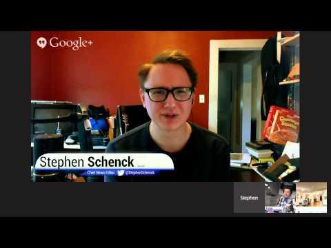 Chromebits, LG G4 leaks, HTC One M9+ | Pocketnow Weekly 142