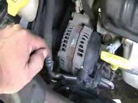 How to check a used car engine