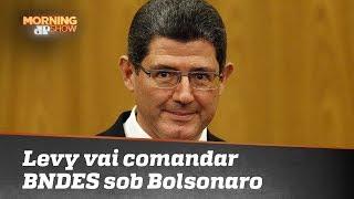 'Há contradição em um ex-ministro da Dilma comandar o BNDES? Há. E a contradição é do PT'
