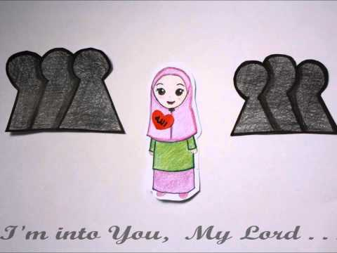 animation-with you by Raef (cover)