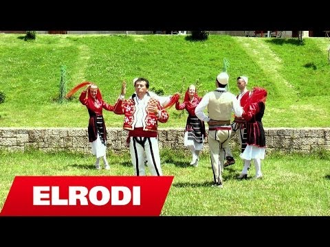 Gjelosh Hajdari - Mergimtari (Official Video HD)