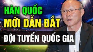 Đội Tuyển Việt Nam Sẽ Ra Sao Khi HLV Park Hang Seo Được Hàn Quốc Tha Thiết Mời Dẫn Dắt ĐTQG