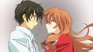 Top 10 Romance/School Anime