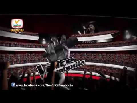 The Voice Cambodia - Live Show 3 - One More Night - ឡាច សៀរ video