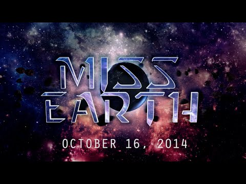 Miss Earth - Teaser