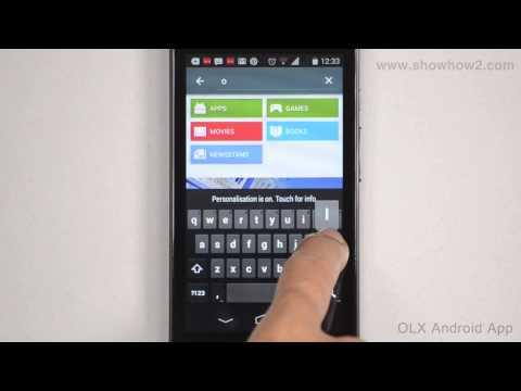 Скачать olx kz - Android