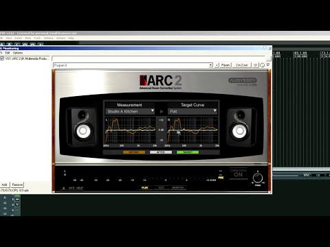How To Set Up IK Multimedia ARC System 2 Properly