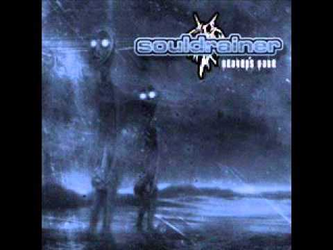Souldrainer - The God Delusion