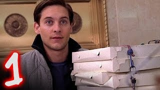 Spider-Man 2: Pizza Time - EPISODE 1 - Friends Without Benefits