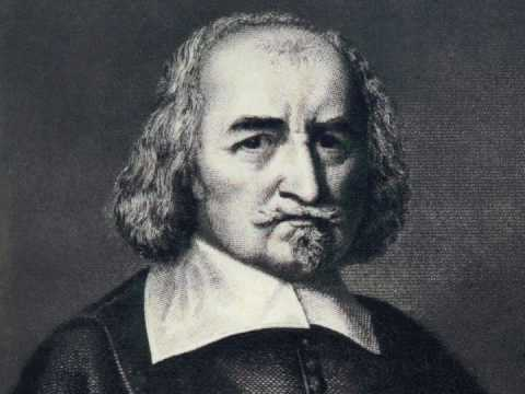 jean domat thomas hobbes The social contract theories of thomas hobbes and john locke introduction  thomas hobbes (1588 1679) and john locke (1632 1704) developed their political theories at a time of religious, political and social upheaval in england they were archetypal enlightenment figures well acquainted with the scientific and philosophical concerns of their time.