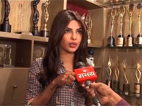121 WITH PRIYANKA CHOPRA