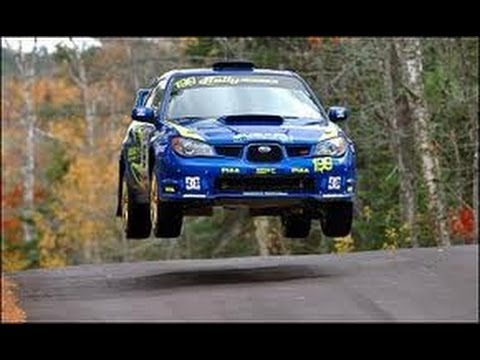 Compilation d'accident en rallye pour l'annee 2014 / Rallye crash compilation