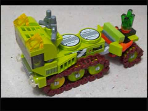 lego power miners [2009]