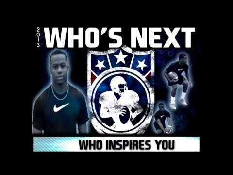 Get Recruited Desmond Jones Video Monroe LA