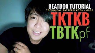 Basic Technical Patterns Beatbox Tutorial