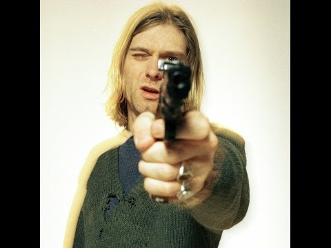 RAW VIDEO: Detective Mike Ciesynski Seattle Police Re-investigates Kurt Cobain's Death
