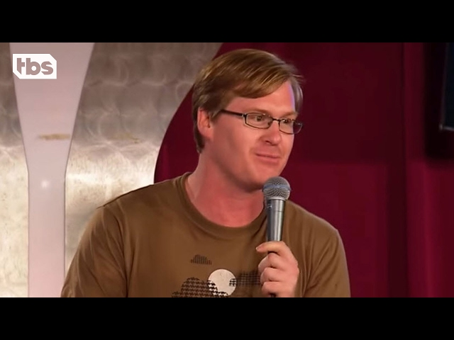 Just for Laughs: Chicago - Comedy Cuts - Kurt Braunohler - Missed Connection