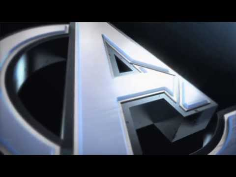 Marvel's Avengers Assemble Trailer