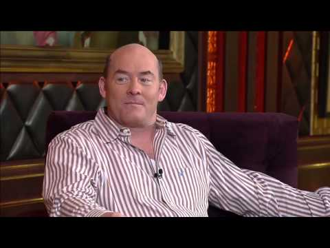 David Koechner on The Rich Eisen Show (Full Interview) 10/7/14