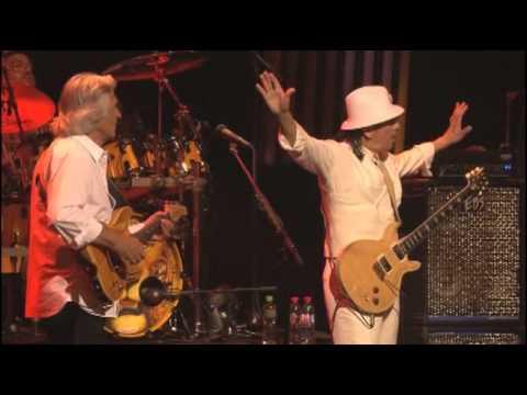 Carlos Santana & John McLaughlin ?- Live At Montreux 2011 [full concert]
