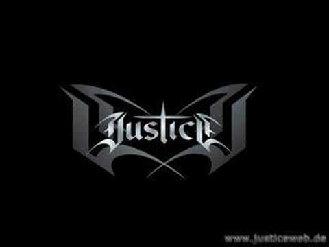 Justice - Endless Pain