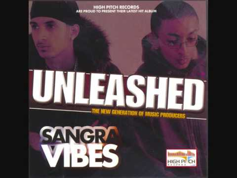 Sangra Vibes - Unleashed - Track 8 - Changa Nil Lagda ft Sukhwinder...