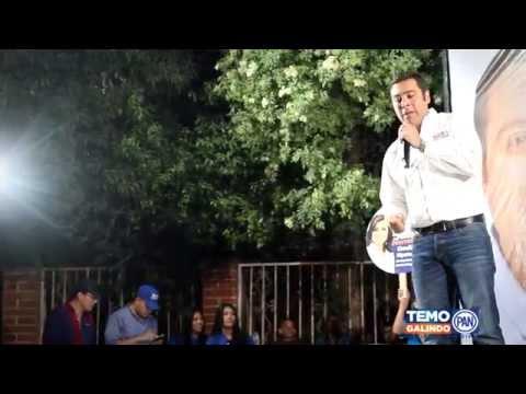 VIDEO 6   Haciendo Equipo Contigo para cambiar el rumbo de Nogales