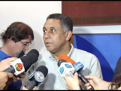 Prefeito tem propostas para melhorar o atendimento na saúde pública
