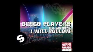 Watch Bingo Players I Will Follow video