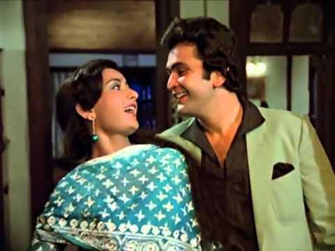 Yeh Vaada Raha   Rishi Kapoor   Poonam Dhillon   Hindi Songs...