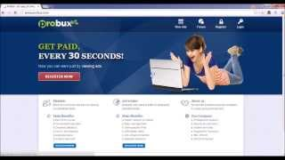 How to earn money Online! 20$  a day! No creditcard or investment needed!