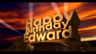 Download Lagu Happy Birthday Edward Gratis STAFABAND