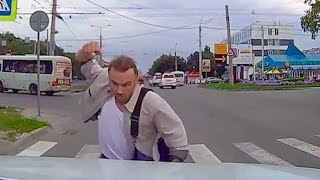 Fail Compilation of Driving in Russia SEPTEMBER 2016 #49