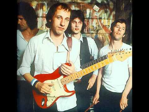 Dire Straits - Down to the Waterline  *HQ