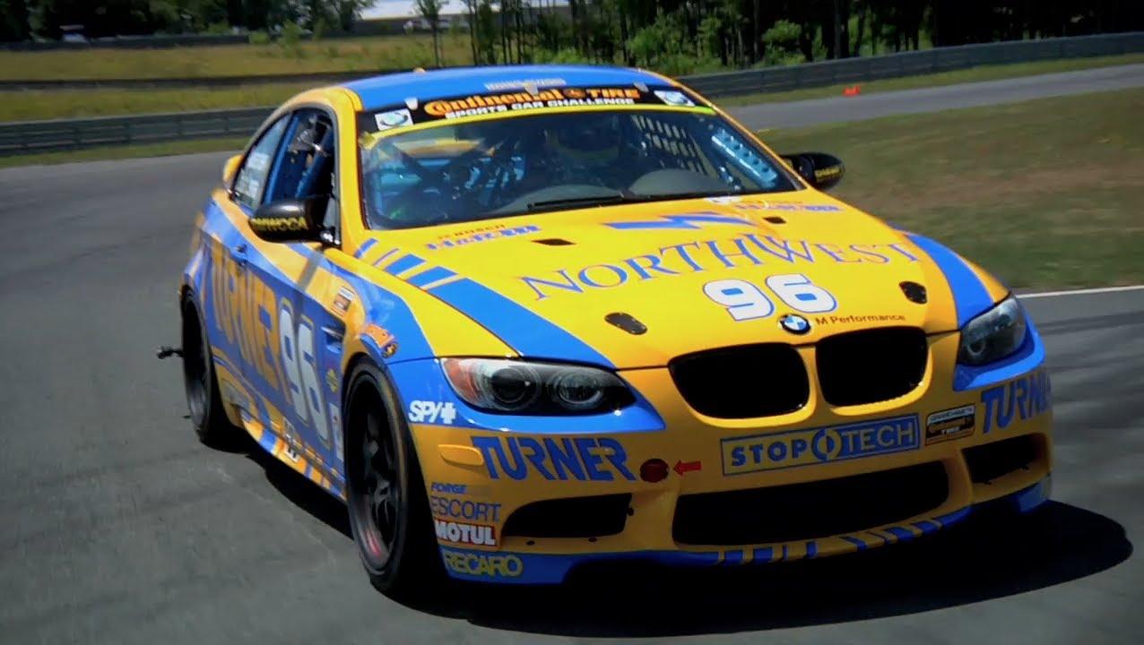 Turner Motorsport S 535 Hp Frozen Gray Bmw M3 And