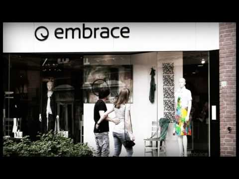 Reclame Embrace - EMBRACE