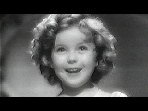 Shirley Temple Black Dead at Age 85