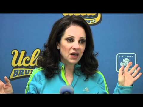UCLA's Lichelle Wong Suffers Season-Ending Injury, Zamarripa Gets Back in the All Around