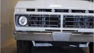 1977 Ford F-100 Used Cars Siloam Springs AR