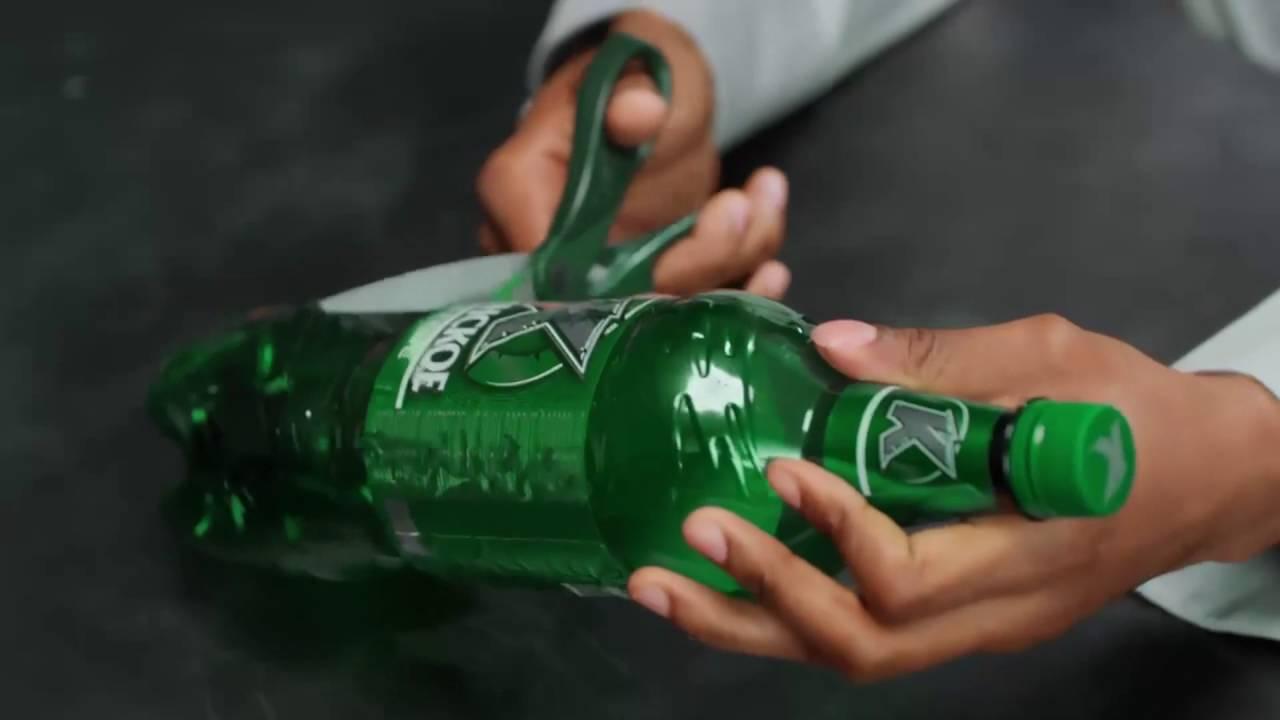 Как сделать бульбик из бутылки 267