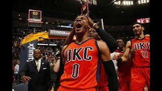 Best Buzzer Beaters/Game Winners of NBA History