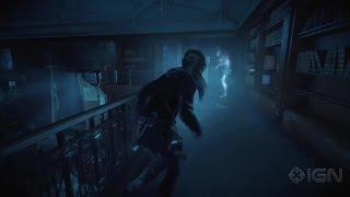 Rise of the Tomb Raider: 20 Year Celebration Gameplay