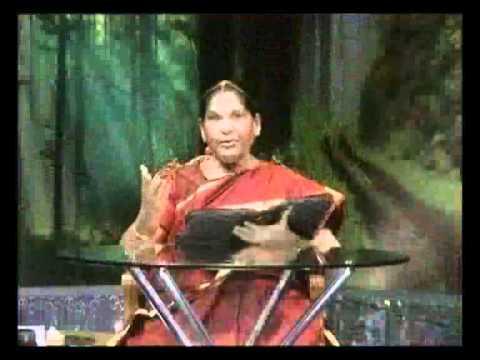 Overcoming Tribulations - Sis. Stella Dhinakaran
